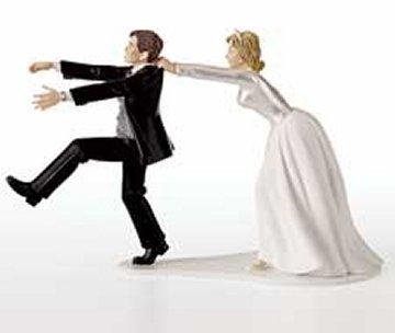Adornos+para+pasteles+de+bodas+chistosos+22