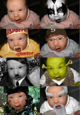 bebe+chistoso+enmascarado2