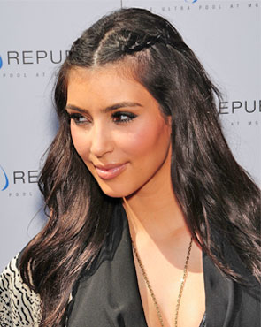 Trenzas+en+Kim+Kardashian2