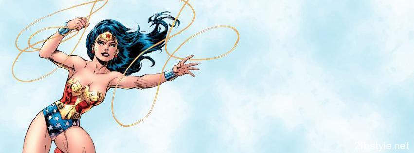Wonder Woman Portada.