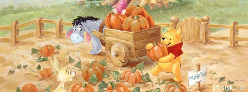Portada de Winnie the Pooh