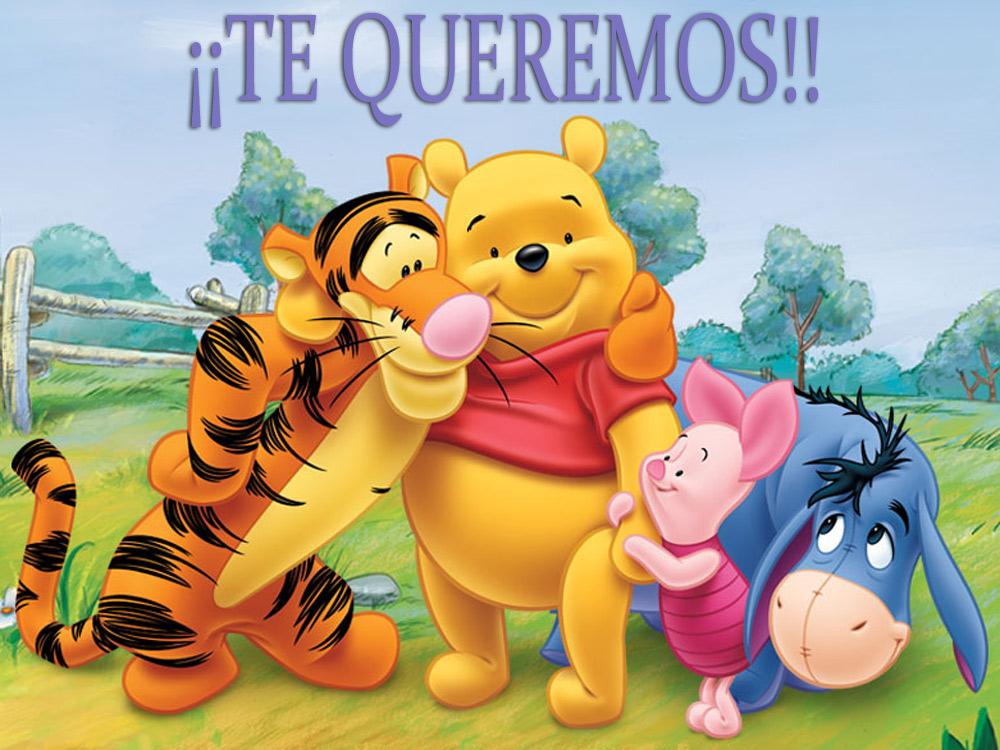 Imagenes De Winnie Pooh De Amor 79266 Usbdata