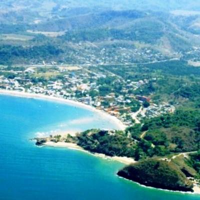 foto de playa