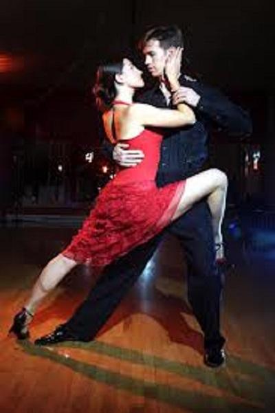 foto de tango