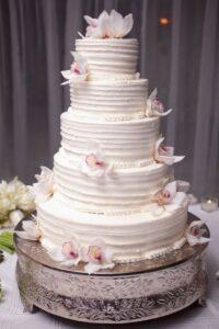 fotos de pasteles de boda