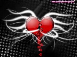 Corazón remendado