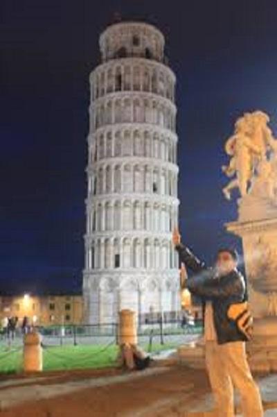imagenes torre de pisa
