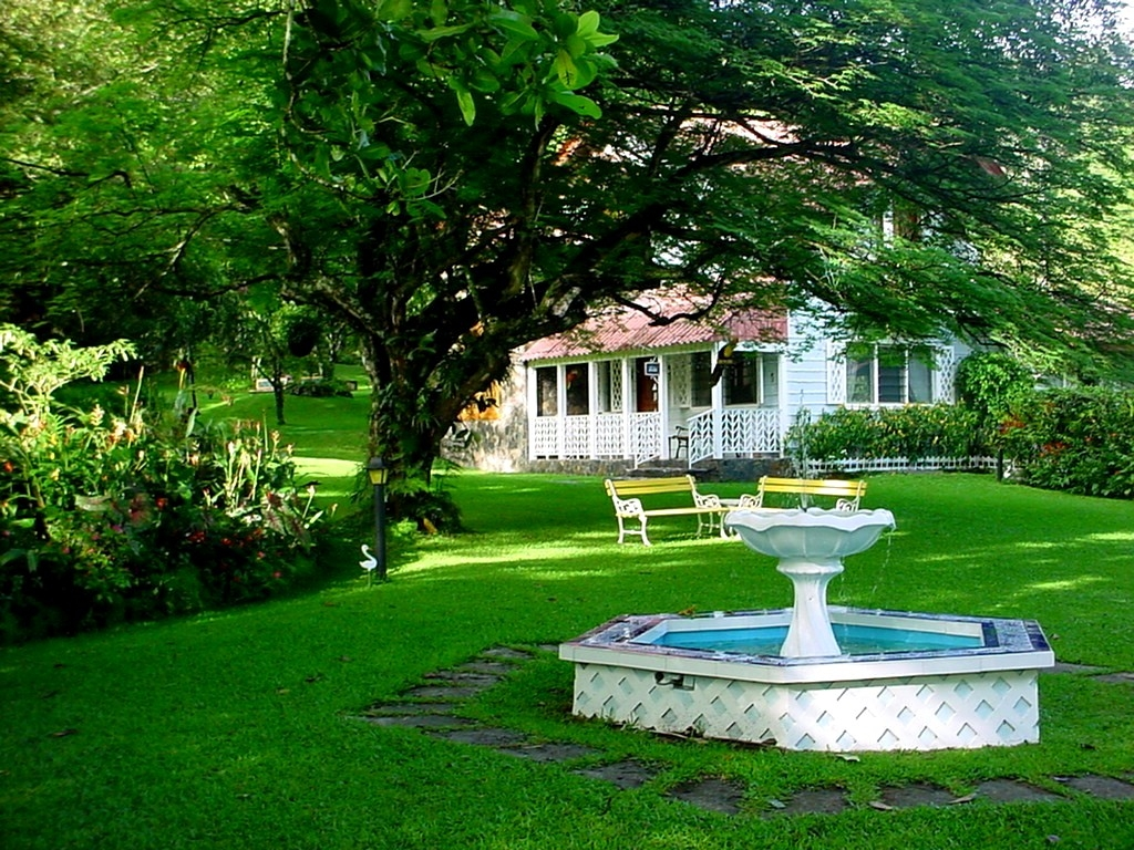 Fotos de jardines hermosos – Descargar imágenes gratis