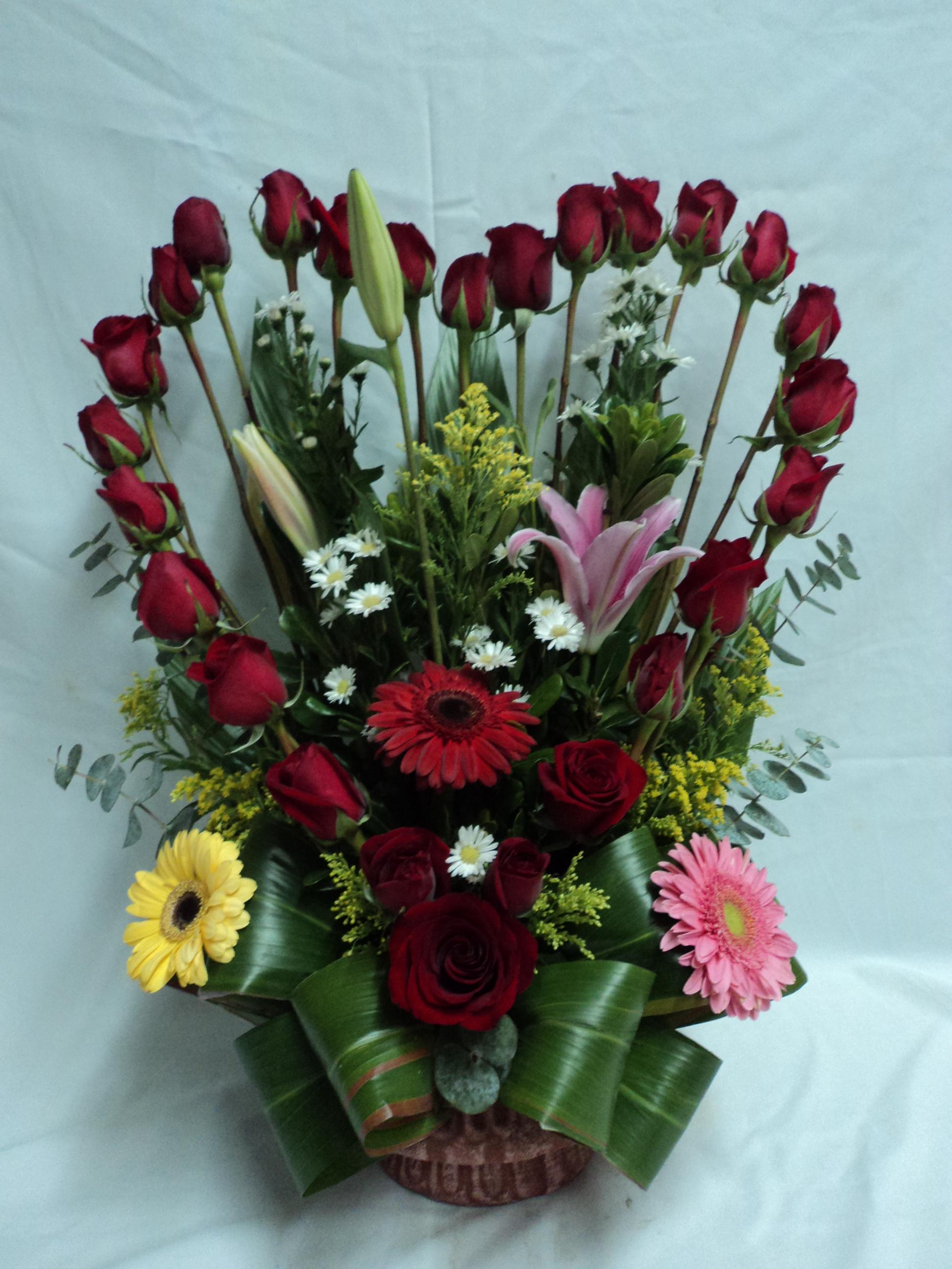 Imagenes De Arreglos Florales Descargar Imagenes Gratis - Adornos-florales