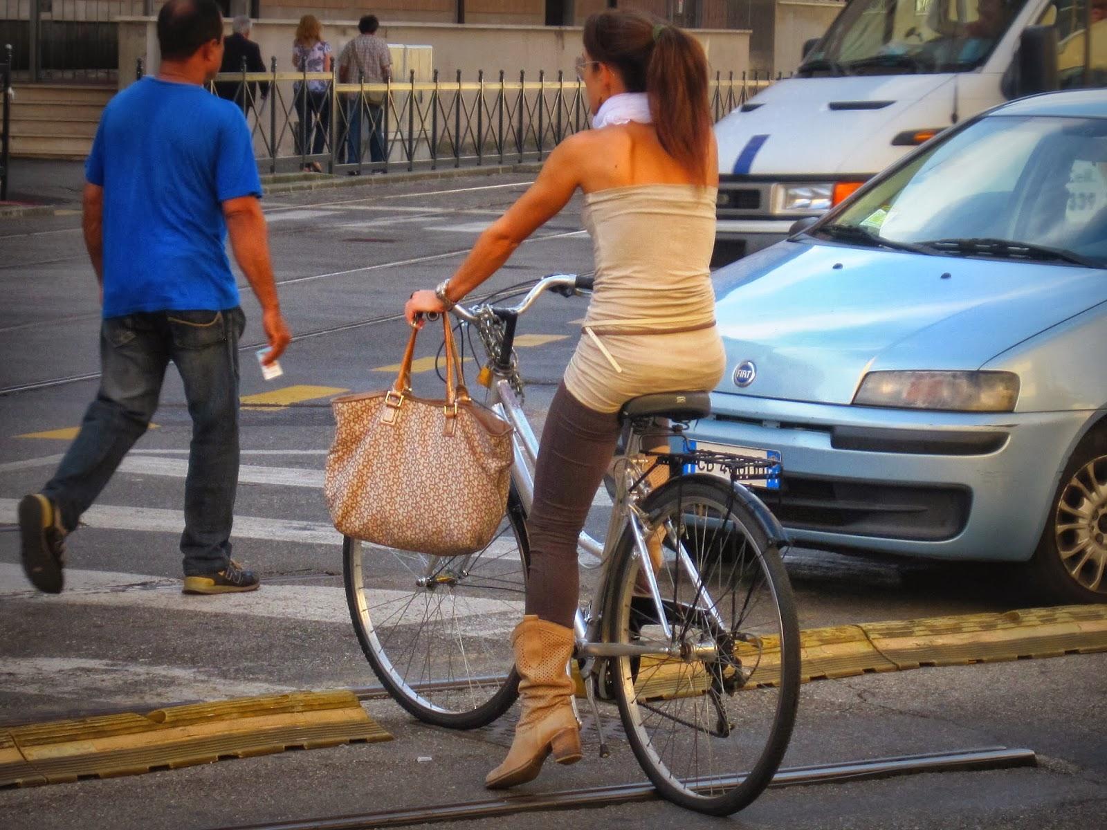 Fotos de viajar en bicicleta 2