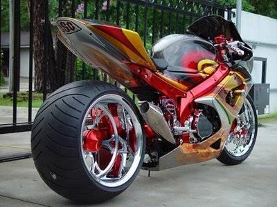 Imagenes de motos Ninja  Descargar imgenes gratis