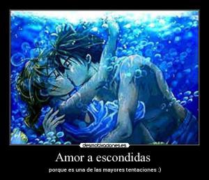 beso_agua
