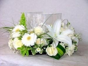 Lindos areglos para boda