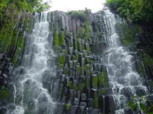 Cascada Los Tercios,Suchitoto,El Salvador