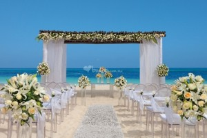 boda en la playa 1