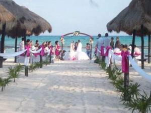 boda en la playa 5