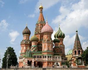 catedral de san basilio