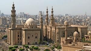 ciudad de egipto