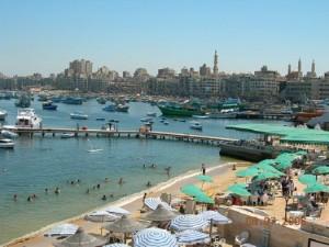 corniche,egipto