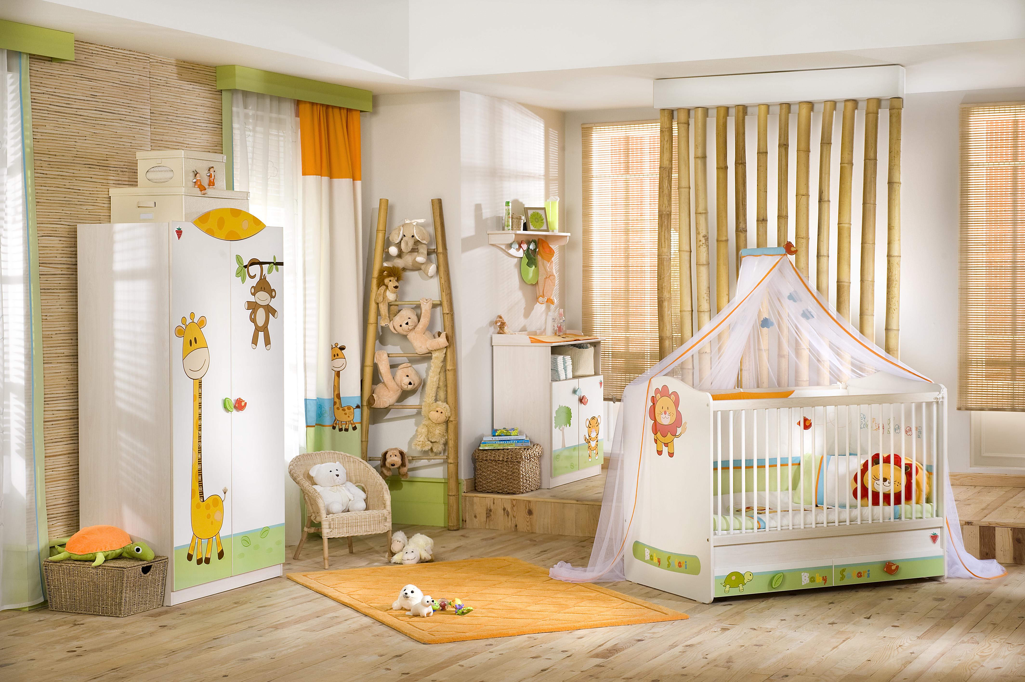 Imagenes de habitacion para bebe ni o descargar - Decoracion para habitacion de bebe nina ...