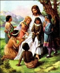 el-evangelio-para-ninos