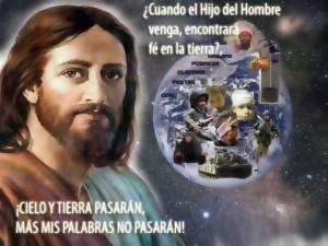 fe en la tierra