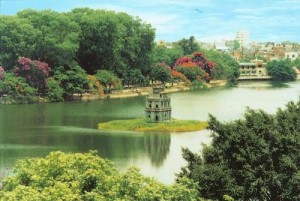 hoan_kiem_lake,vietnam