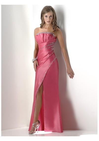 Vestidos para fiestas de gala