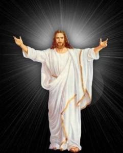 Jesus Bendice