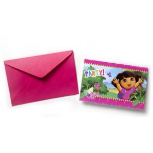 Imágenes de cumpleaños de Dora la Exploradora