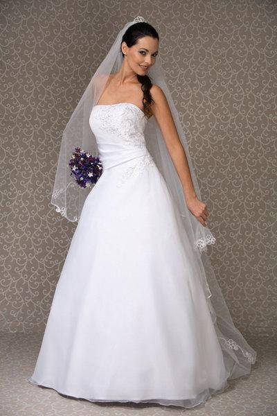 6 fotos de vestidos de novia – descargar imágenes gratis