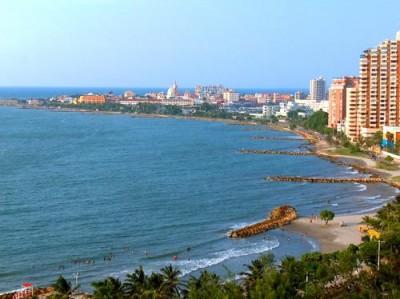 cartagena playas