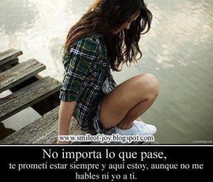 Imagen No Importa Lo Que Pase