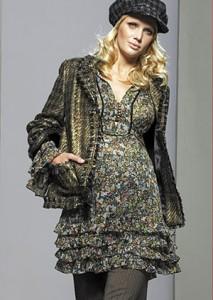 outfit para embarazada