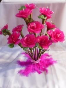 Ramo rosado