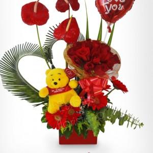 Imagenes De Arreglos Florales Para La Novia Descargar