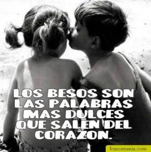 besos 1