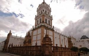 catedral metropolitana sucre bolivia 2