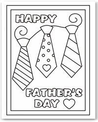 dibujo para el dia del padre 4