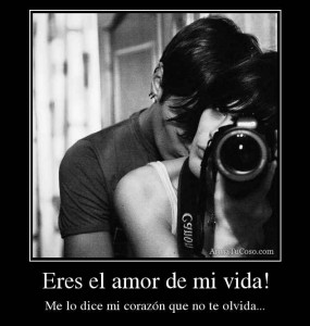 eres el amor de mi vida 5