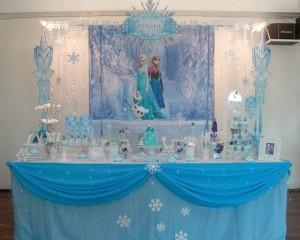 decoracion para fiesta de niña