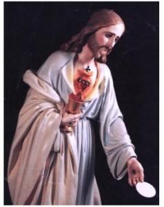Corazon Eucaristico