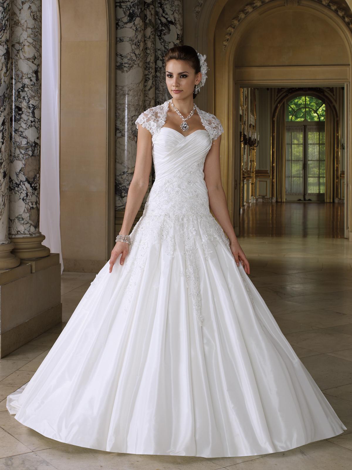 Imajenes de vestidos de novia