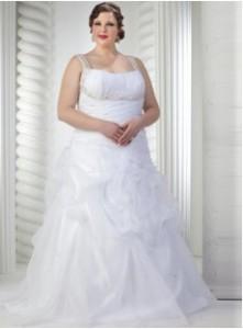 Modas de vestidos de novias