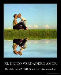 El unico verdadero amor