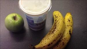 alimentos que debes consumir cuando tienes diarrea