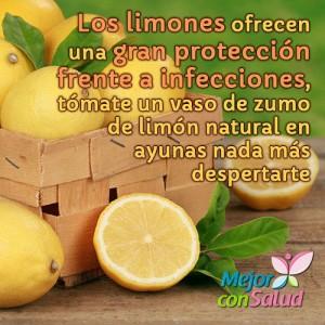 el jugo de 7 limones te quita la diarrea