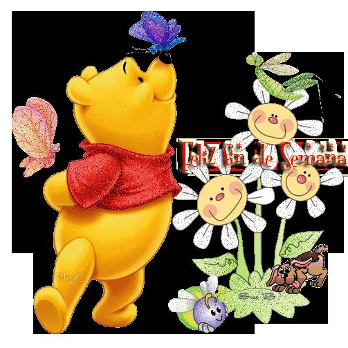 Imágenes De Winnie Pooh Con Movimiento Descargar Imágenes Gratis