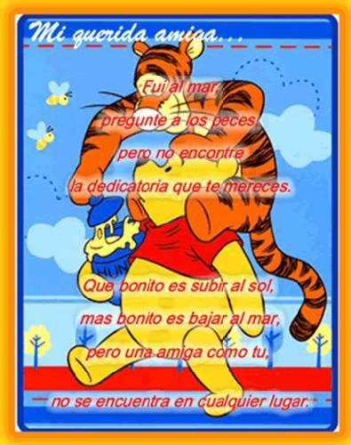 Imágenes De Winnie Pooh Para Los Amigos Especiales Descargar